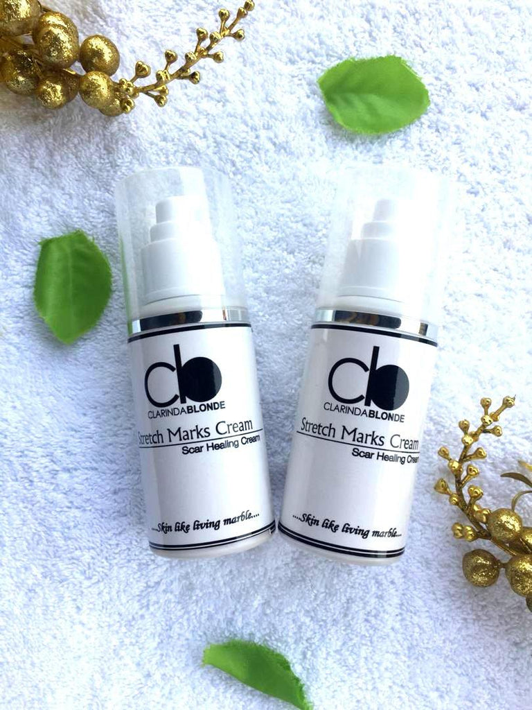 Stretch marks Cream - Shop Human hair wigs, Skin care & 3D eye-lenses/Eyelashes online!