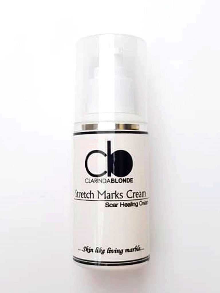 Stretch marks Cream Skin Care Clarinda Blonde