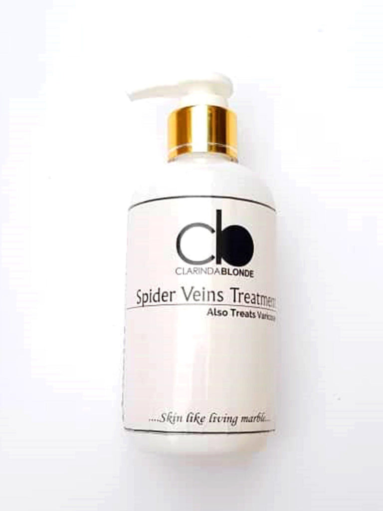Spider Veins Treatment - Shop Human hair wigs, Skin care & 3D eye-lenses/Eyelashes online!