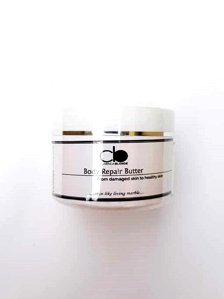 BODY REPAIR BUTTER Skin Care Clarinda Blonde