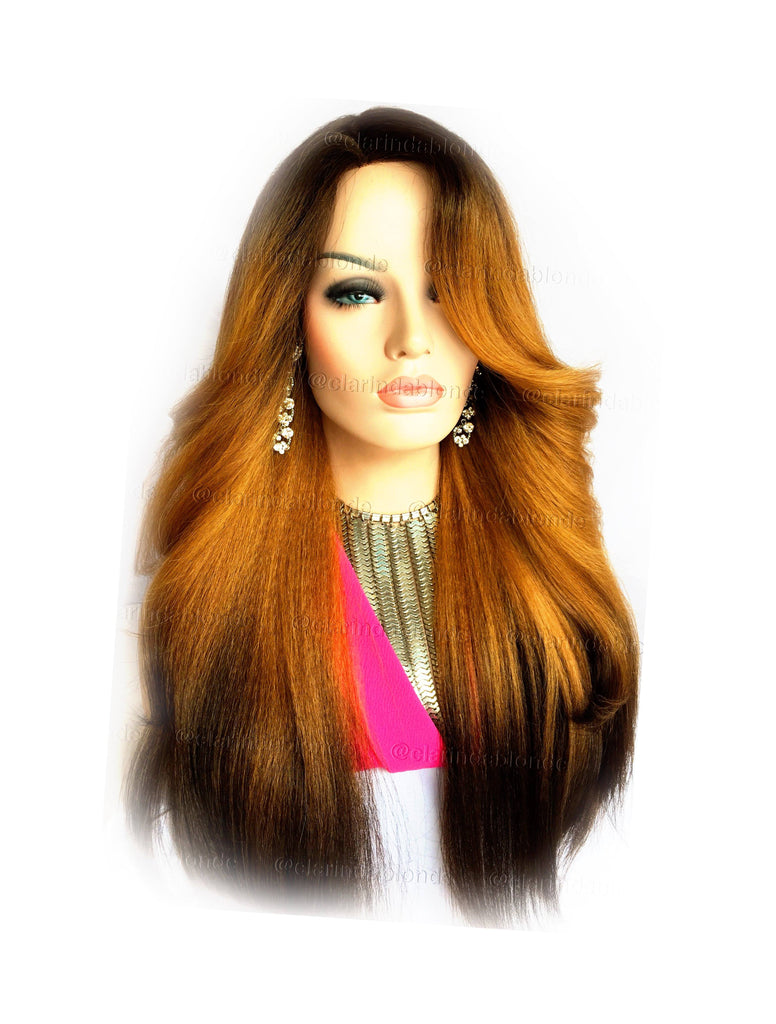 Wig Audrey - Shop Human hair wigs, Skin care & 3D eye-lenses/Eyelashes online!