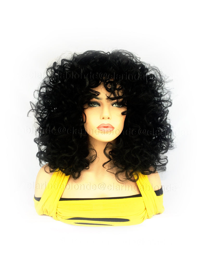 Wig Dyan - Shop Human hair wigs, Skin care & 3D eye-lenses/Eyelashes online!