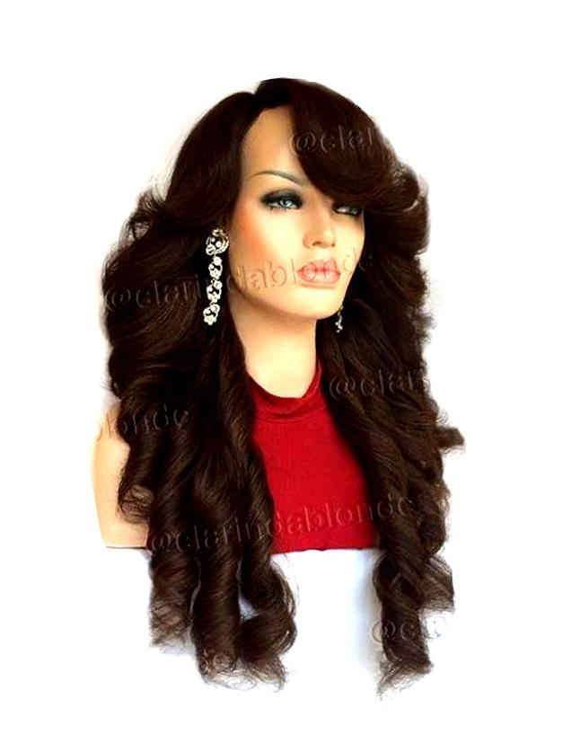 Wig Sasha - Shop Human hair wigs, Skin care & 3D eye-lenses/Eyelashes online!