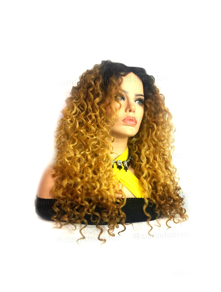 Wig Candice - Shop Human hair wigs, Skin care & 3D eye-lenses/Eyelashes online!