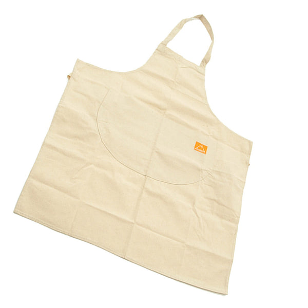 Capenters Apron Woodworking Apron Twin Front Pocket Faithfull FAICA