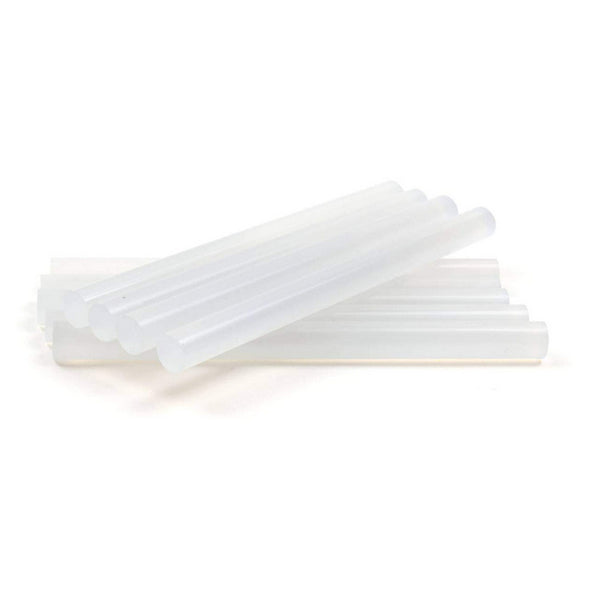 Glue Sticks 7.5 X 100mm Hot Melt Hobby Adhesive Craft Gun 12pc Amtech S1865