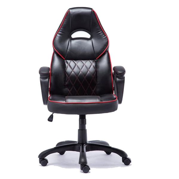 XTracing S4 Gaming Chair ESport Racing Executive Recliner Office Computer Desk Chair Blk/Red