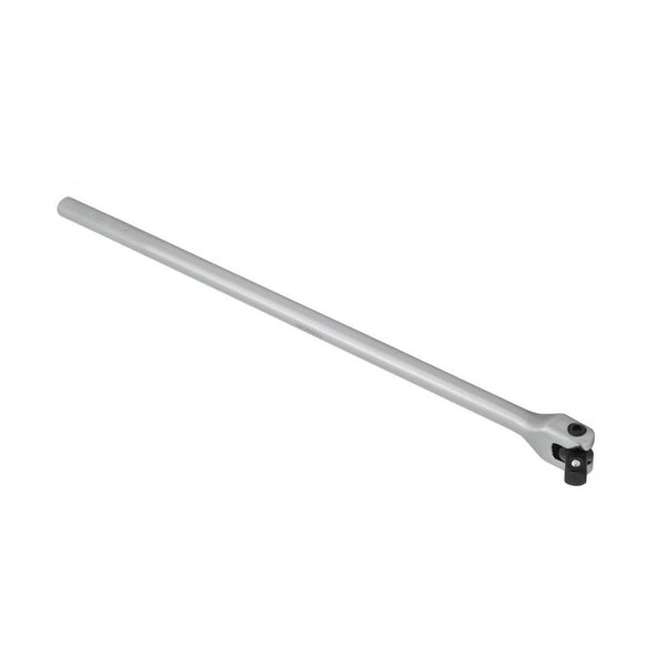 Extension Breaker Bar - 450mm Long - 1/2'' Socket Square Drive Rolson 38119