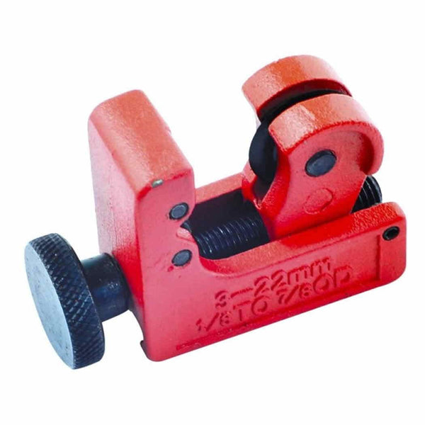 Mini Pipe Cutter 3-15mm Rotary Tube Cutter Rolson Mini Hand Tool Rolson 22410