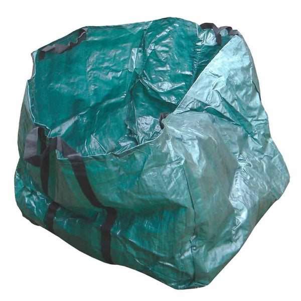 Garden Waste Bag Large Strong Reusable Waterproof Refuse Rubbish Rolson 82501