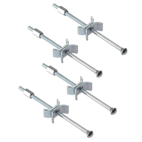 Kitchen Worktop Connecting Bolts Clamp Joint Butterfly Connector 150mm Long