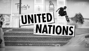 The Berrics: United Nations