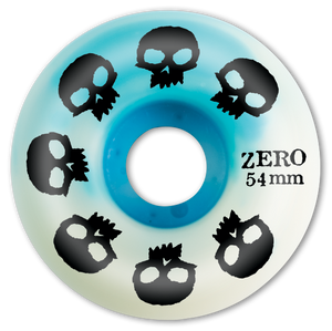 Multi-Skull Wheel 54mm