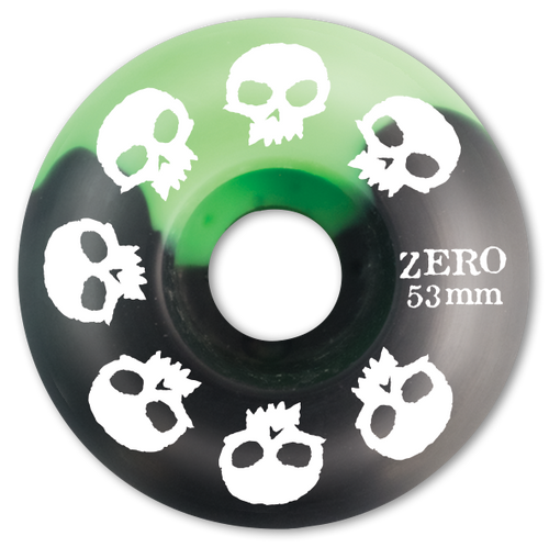 Multi-Skull Wheel 53mm