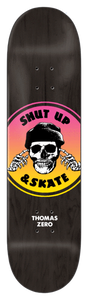 2 TONE SHUT UP & SKATE - THOMAS