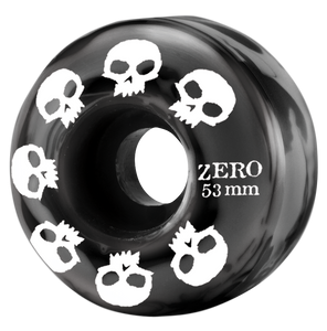 Zero wheel black and grey