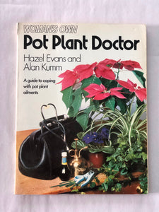 Woman's Own Pot Plant Doctor