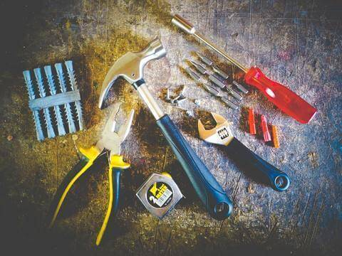 Get Your Hands on Best Quality Hand Tools at Best Prices