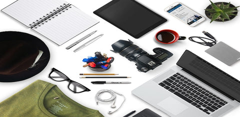 Acquire Top-Notch Electronic Accessories from a Trusted Online Store