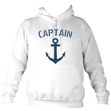 Captain College Hoodie