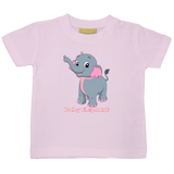 Baby Elephant Baby/ Toddler T-Shirt