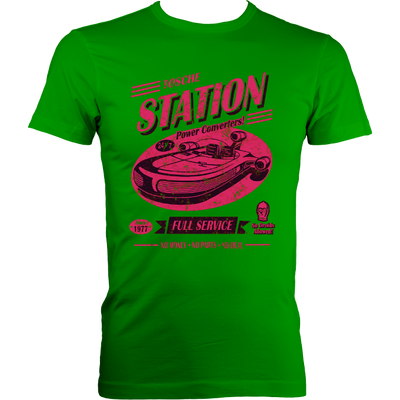 Station Men's T-shirt