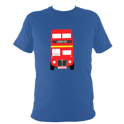 London Bus Children's T-shirt