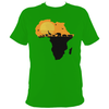 African sunset t-shirt