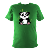 Little Panda Children's T-Shirt