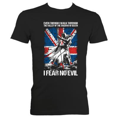I fear no Evil (Men)