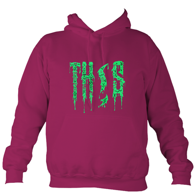 TH!S Power Level Hoodie