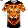 T shirt Animal Lion Shirt Camiseta 3d T Shirt Men Funny T Shirts