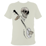 Banjo Blues T-shirt