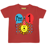 I'm One Baby / Toddler T-Shirt
