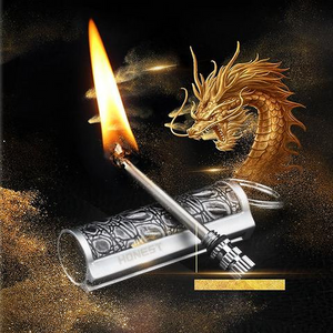 Dragon's Breath Immortal Lighter (Limited Edition)