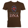 It's in my DNA (Men)
