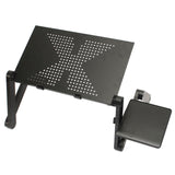 Ergonomic Adjustable Laptop Desk