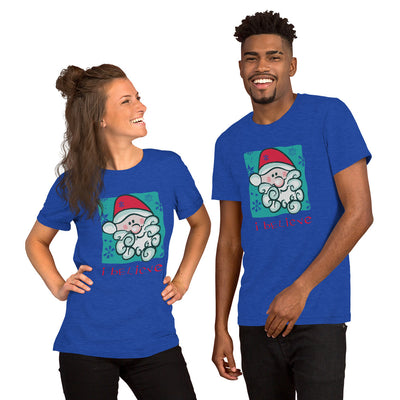 I Believe Christmas Unisex T-Shirt