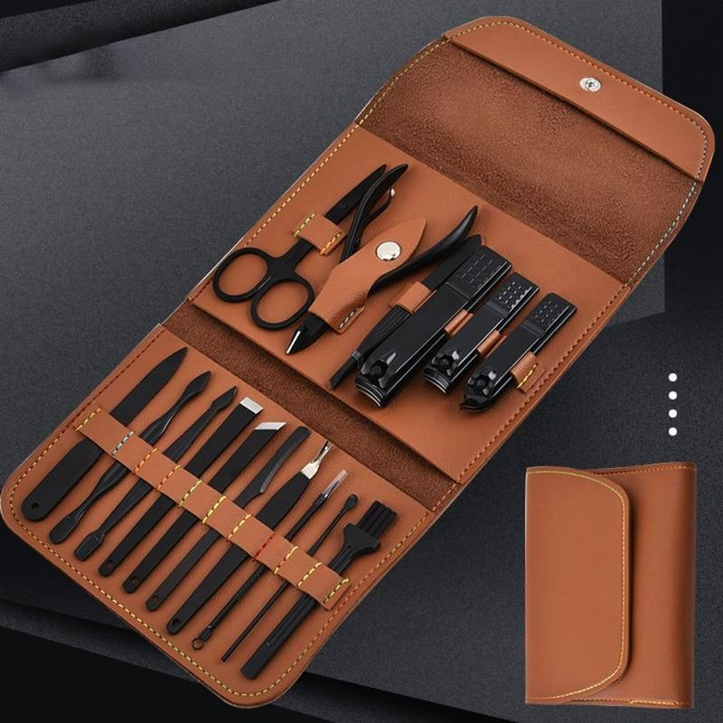 EXECUTIVE MEN'S GROOMING KIT