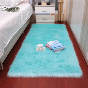 Cozy Nordic Room Runner