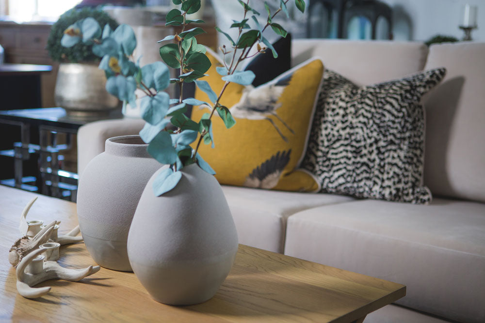 3 Simple Steps To Modernising Your Decor