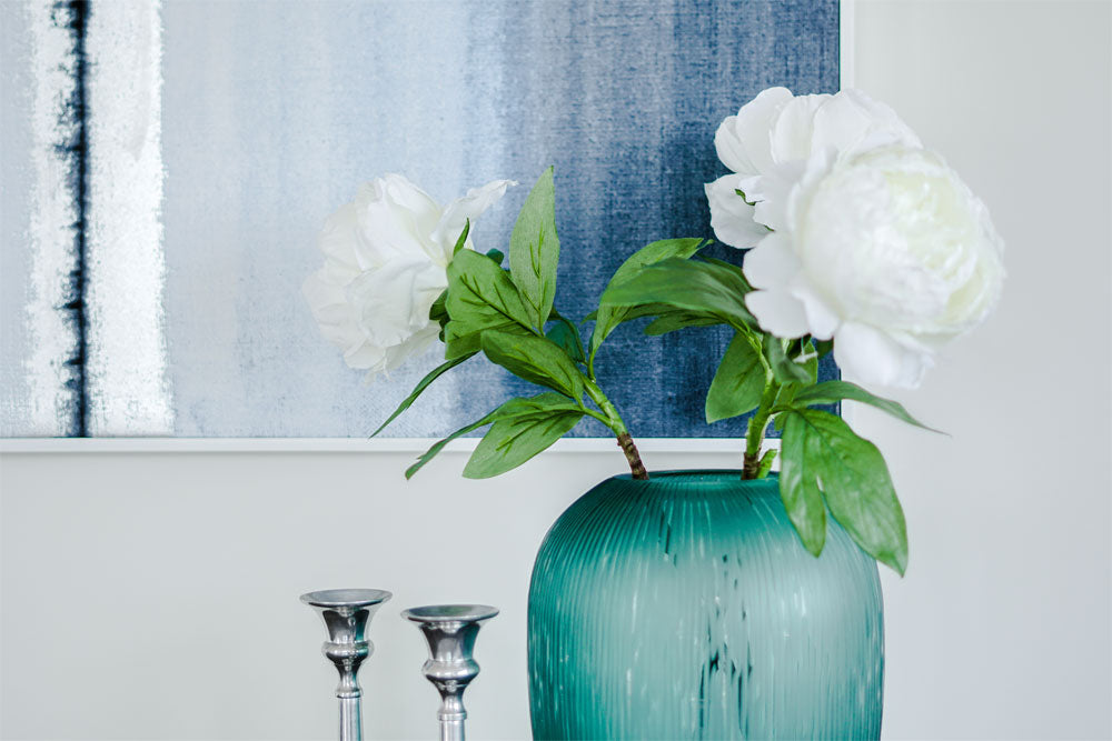 Create Impact In Your Home With Flowers