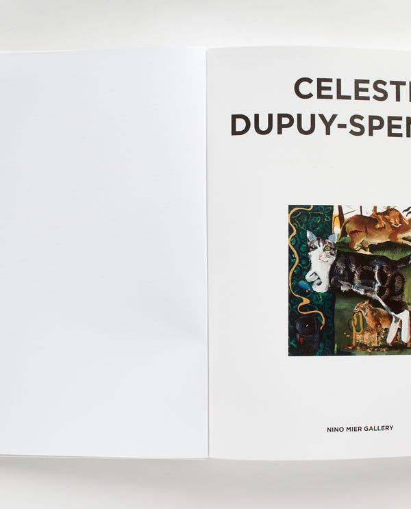 Celeste Dupuy-Spencer