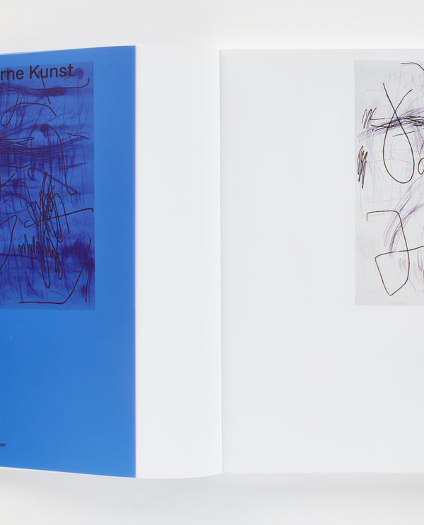 Jana Schröder: Spontacts and Kinkrustations