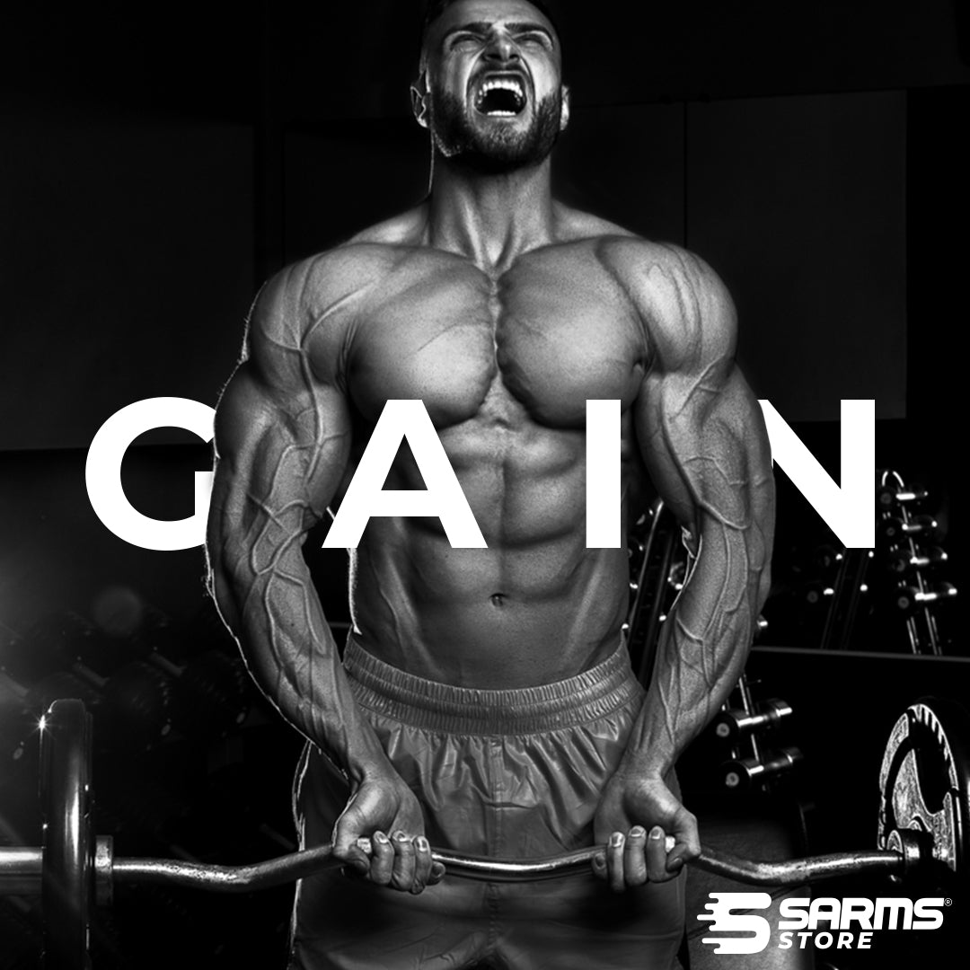 How SARMS are different from Steroids