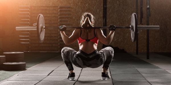 5 Reasons why Girls Should Lift Weights