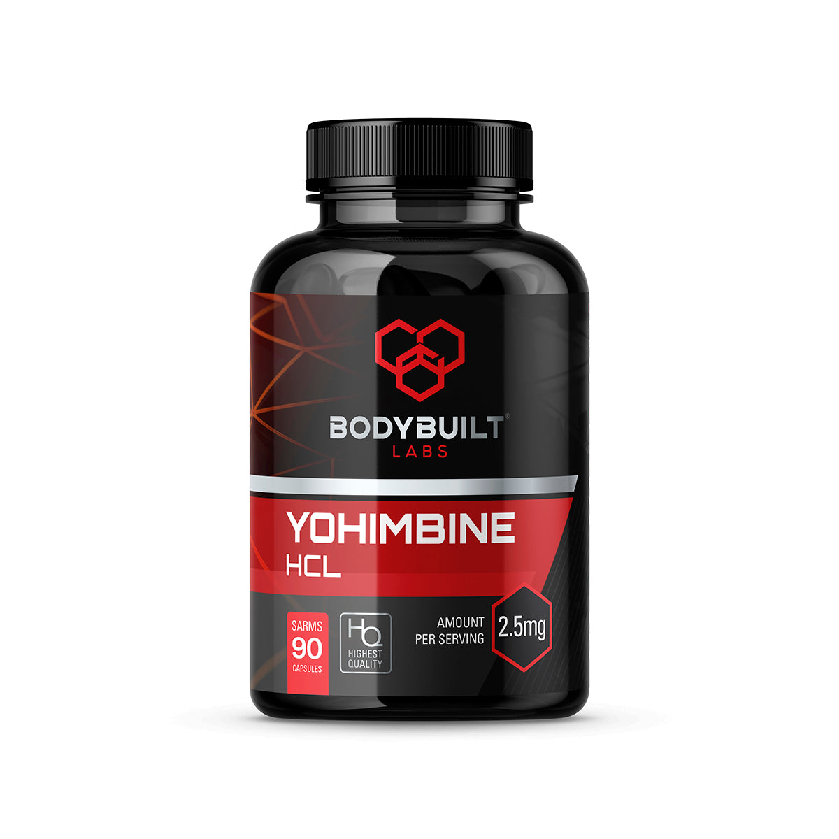 Yohimbine Is Magic on Sarms Cycles