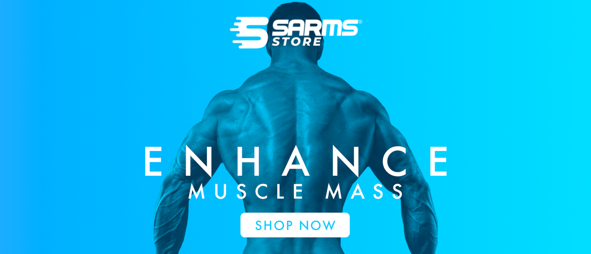 SARMs Store - Where To Buy High-Quality Supplements Made in UK