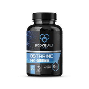 Ostarine MK2866 bodybuilt labs sarms