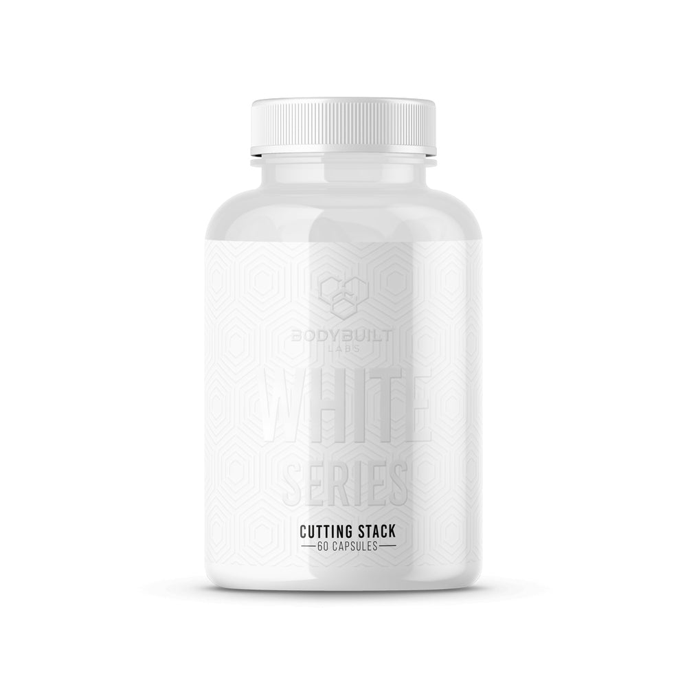 Bodybuilt Labs White Series 60 Capsules